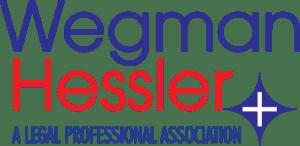 Wegman Hessler Full Color Logo - Small
